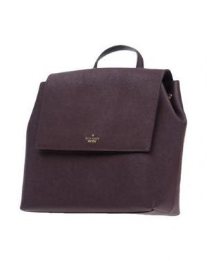 Рюкзаки и сумки на пояс KATE SPADE New York. Цвет: баклажанный