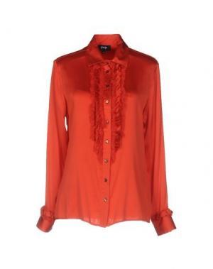 Pубашка GOSSIP. Цвет: красный