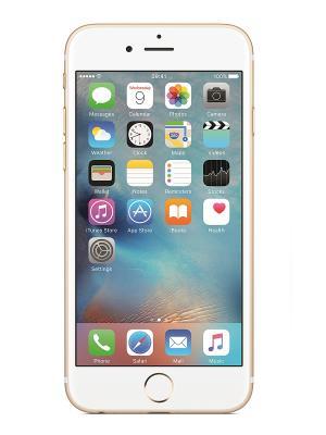Смартфон iPhone 6S, 64Gb Gold Apple. Цвет: золотистый