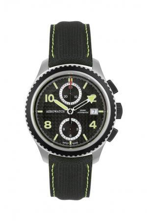 Часы 177934 Aerowatch