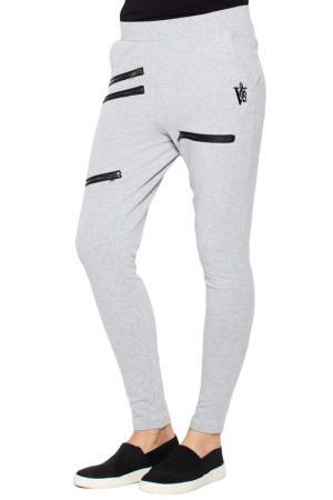Pants Venaton. Цвет: grey