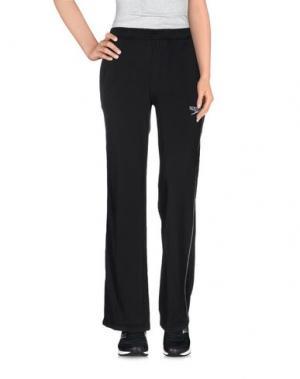 Повседневные брюки SPEEDO. Цвет: черный