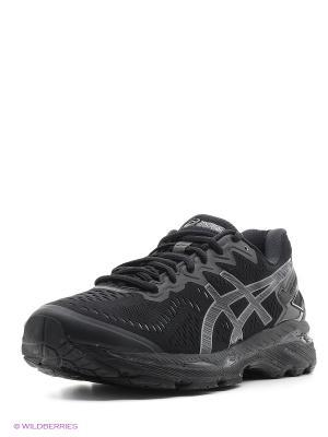 Спортивная обувь GEL-KAYANO 23 ASICS. Цвет: черный