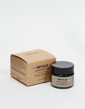 Neville Воск для усов , 20 г. Цвет: мульти