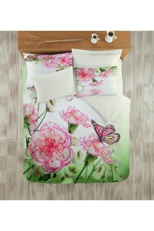 Cover set COLORS OF FASHION. Цвет: pink, white, green