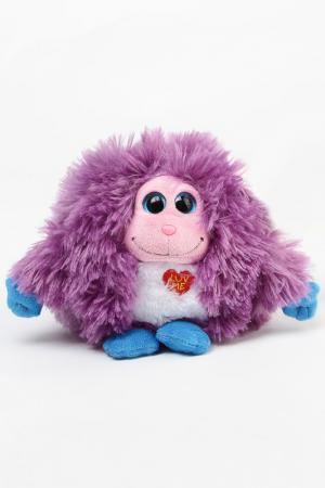 Мягкая игрушка МЯГКИЕ ИГРУШКИ TY. Цвет: фиолетовый