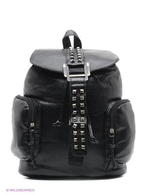 Рюкзак Pur. Цвет: черный