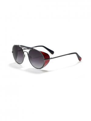 Солнцезащитные очки WA 508S 02 Will.i.am. Цвет: серый