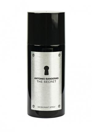 Дезодорант Antonio Banderas