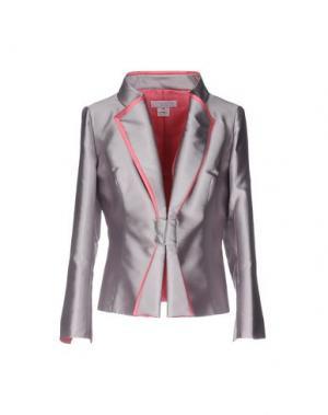 Пиджак CAILAN'D. Цвет: сиреневый