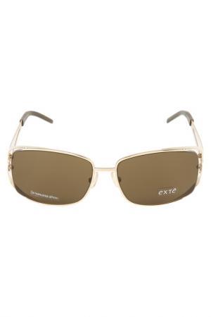 Очки солнцезащитные Exte. Цвет: 03