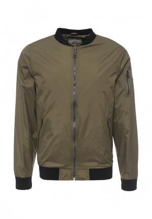 Куртка Blend. Цвет: хаки