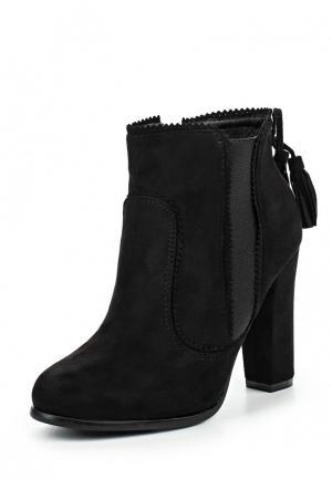Ботильоны Ideal Shoes AF-8662