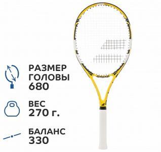 Ракетка для большого тенниса  Evoke 102 Babolat
