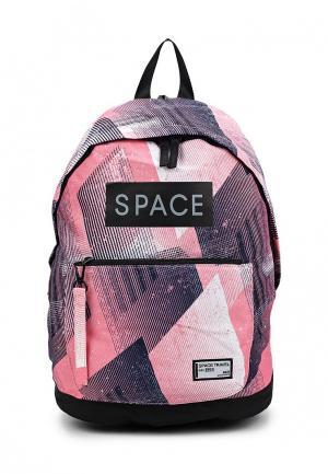 Рюкзак Anta. Цвет: розовый