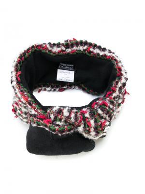 Повязка на голову Le Chapeau. Цвет: многоцветный