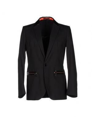 Пиджак COSTUME NEMUTSO. Цвет: черный
