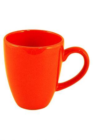 Кружка, 0,3 л Waechtersbacher. Цвет: оранжевый