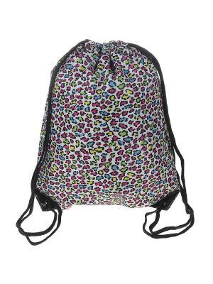 Рюкзак женский Migura. Цвет: розовый, белый, голубой, желтый, зеленый