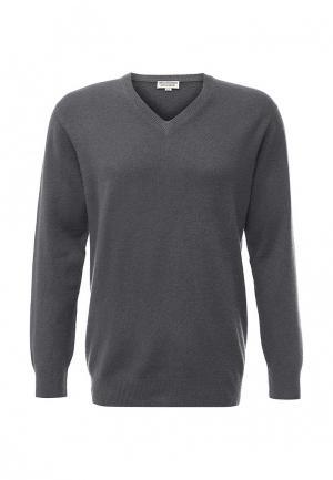 Пуловер Zaroo Cashmere. Цвет: разноцветный