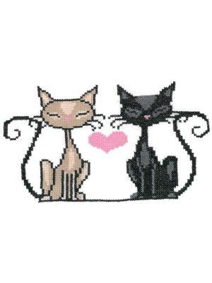Вышивка на одежде NITEX. Цвет: бежевый, розовый, черный