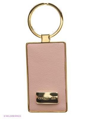 Ключница CERRUTI 1881. Цвет: розовый