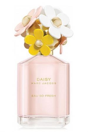 Daisy Eau So Fresh Marc Jacobs. Цвет: none