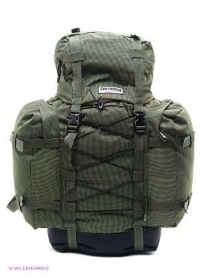Рюкзак для охоты Контур 50 V3 Nova tour. Цвет: хаки