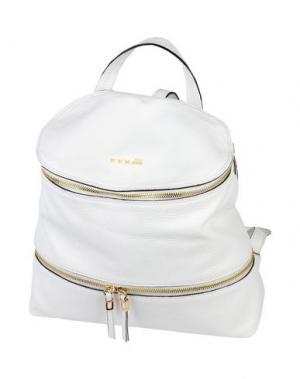 Рюкзаки и сумки на пояс INNUE'. Цвет: белый