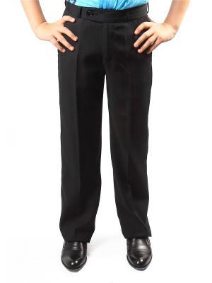 Детские брюки Malmis арт. 8041д. Цвет: черный