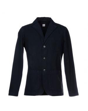 Пиджак DANOLIS per SCAGLIONE CITY. Цвет: темно-синий