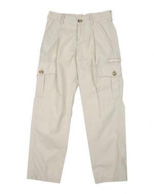 Повседневные брюки I PINCO PALLINO I&S CAVALLERI. Цвет: бежевый