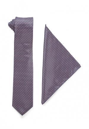Комплект VinzoVista. Цвет: серый