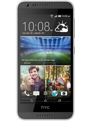 Смартфон Desire 620G Dual Sim EEA Matt Gray/Lt Gray HTC. Цвет: темно-серый