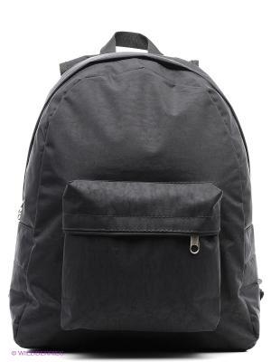 Рюкзак UNION. Цвет: черный