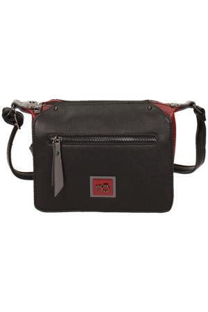 Bag NOBO. Цвет: dark red