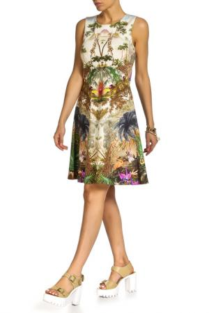 Платье Beatrice. B. Цвет: мультицвет
