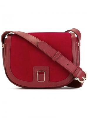 Dylan crossbody bag Vanessa Seward. Цвет: красный