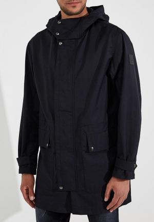 Куртка Belstaff. Цвет: синий