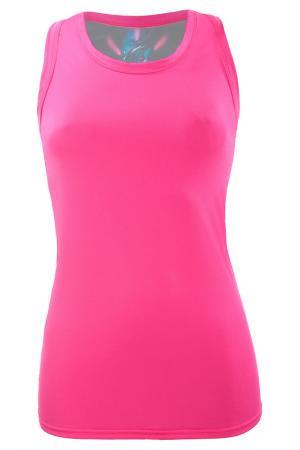 Топ Feel JOY!. Цвет: розовый