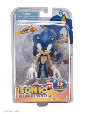 Фигурка Modern Sonic. Цвет: синий