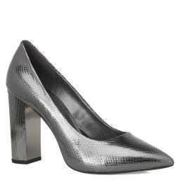 Туфли  40R8PAHP1M темно-серый MICHAEL KORS