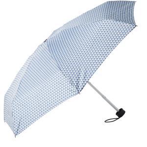 Зонт Tom Tailor 229TTP01016502. Цвет: голубой дворец