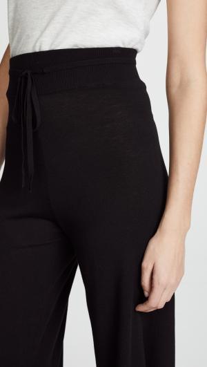 Wide Leg Sweatpants LIVE THE PROCESS
