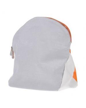 Рюкзаки и сумки на пояс EBARRITO. Цвет: оранжевый