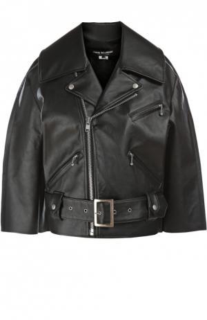 Куртка Junya Watanabe. Цвет: черный