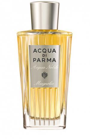 Туалетная вода Acqua Nobile Magnolia di Parma. Цвет: бесцветный