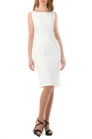 DRESS JOELLE JO'ELLE. Цвет: white