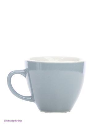 Кружка с акулой Creature Cups. Цвет: голубой