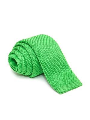 Галстук Churchill accessories. Цвет: зеленый, оливковый, салатовый, светло-зеленый, серо-зеленый, хаки